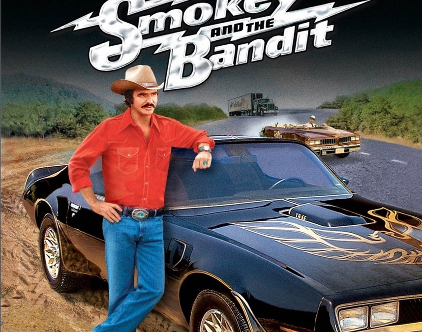 Movie and a Meal: Smokey and the Bandit Edition