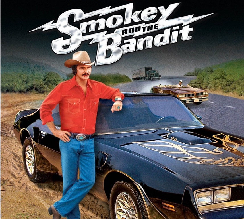 movie and a meal smokey and the bandit edition the