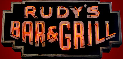 Rudy's Bar and Grill: My Favorite Bar in NYC