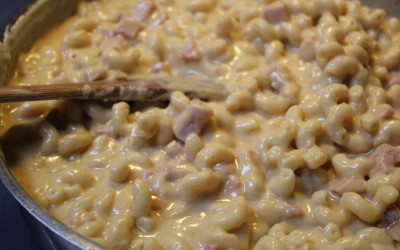 How to Make the Ultimate Mac and Cheese